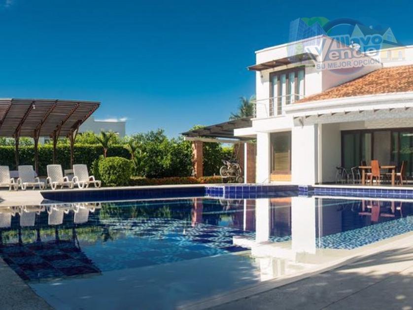 Casa en Venta Condominio Baru, Villavicencio, Meta