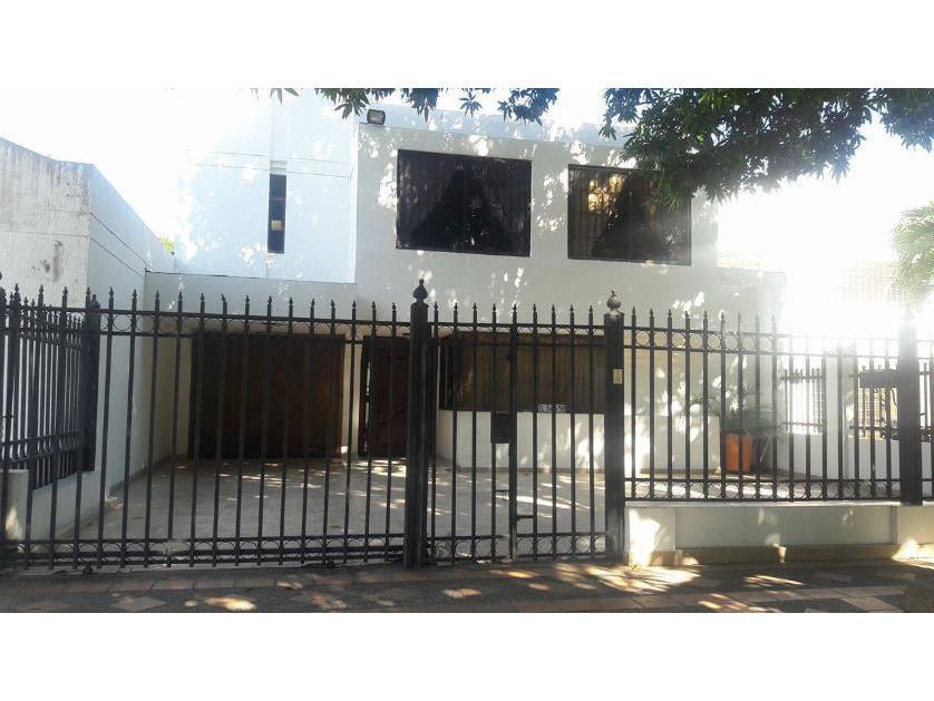 Casa en Venta Calle 3 # 8 - 58, Los Cámpanos, Valledupar