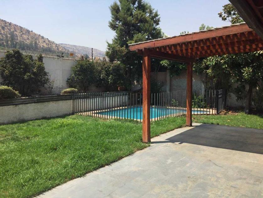 Oportunidad por viaje!! Preciosa y amplia casa / El Roble