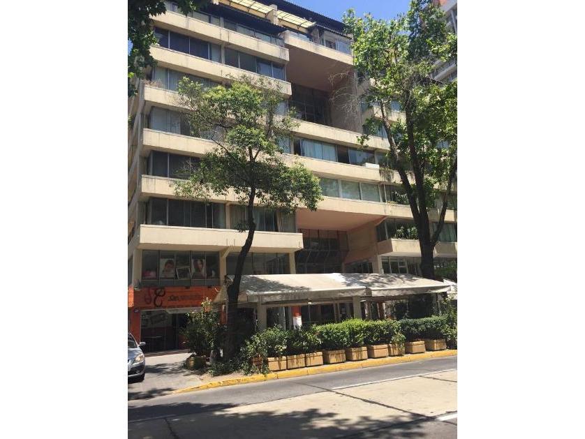 Departamento en Arriendo La Concepción, Providencia, Santiago