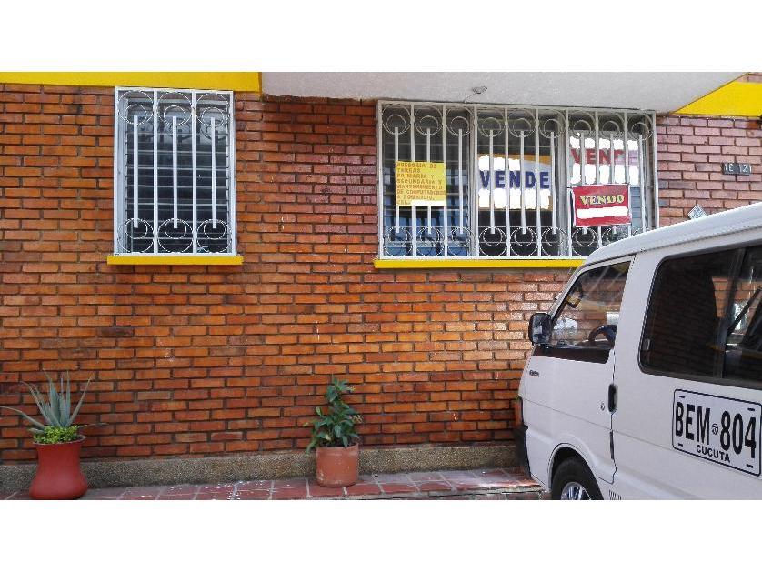 Apartamento en Venta Calle 2an #1e-121 Apartamento 102 Edificio El Ensueño Barrio La Castellana, Cúcuta, Norte De Santander