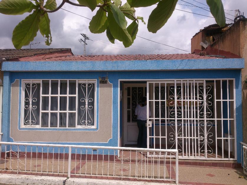 Residencial en Venta Cra 64 Cll 19 Casa 134, Comuna Sur, Fusagasugá