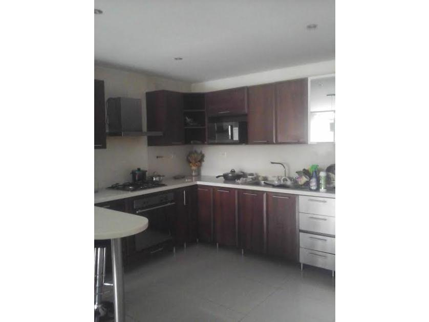 Apartamento en Venta Poblado, Medellín