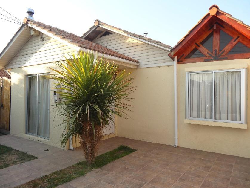 FERNANDEZ ESCOBAR Vende Casa Ampliada Villa El Encuentro Los Andes