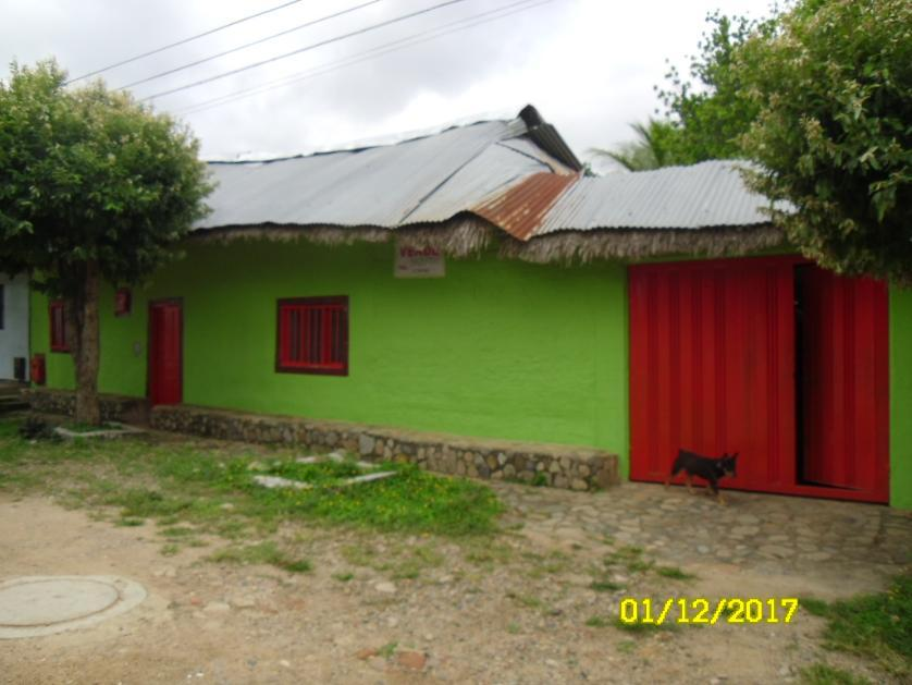 Casa en Venta Caguan  Calle 3, El Triunfo Corregimiento Del Sur, Neiva