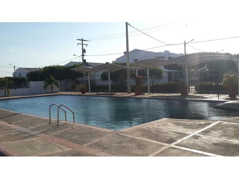 Arriendo Casa En Conjunto Residencial Del Norte Valledupar 592176