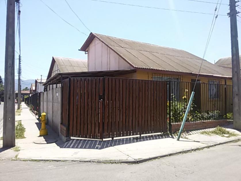 Casa en Venta La Cruz, Quillota