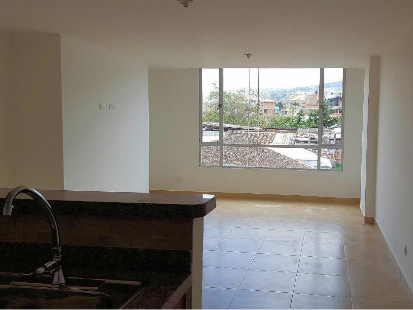 Apartamento en Venta Carrera 26 Numero 20 - 24, Centenario, Pasto