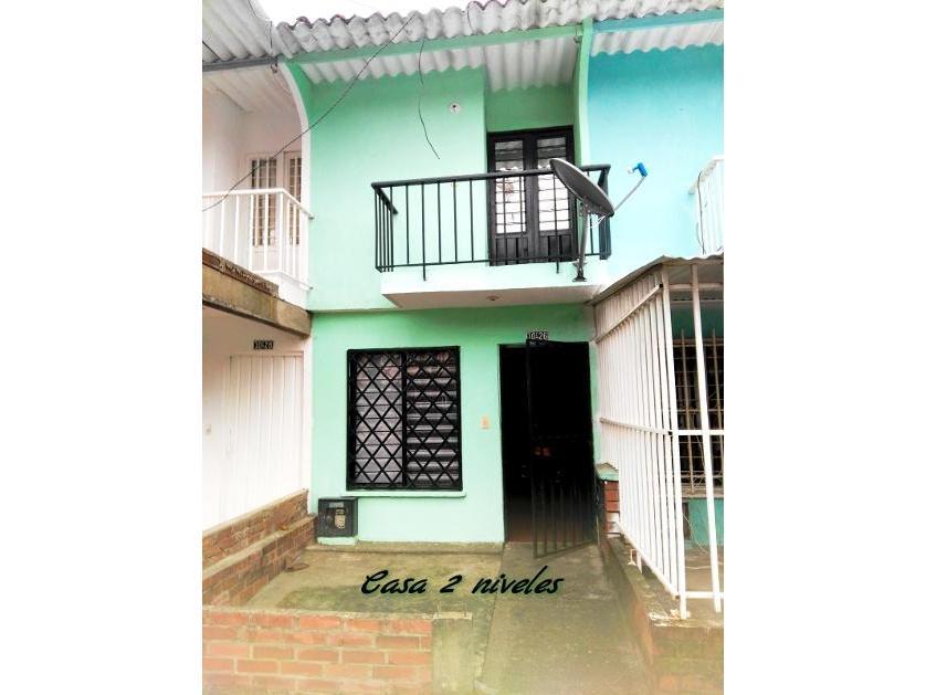 491 Casas Economicas En Venta En Jamundi