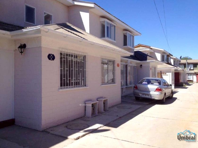 Casa en Arriendo Marga Marga 2305, Villa Alemana, Valparaíso