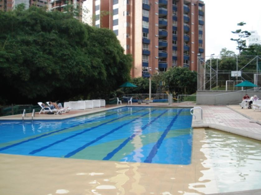 Apartamento en Arriendo Santa María De Los Ángeles, Medellín