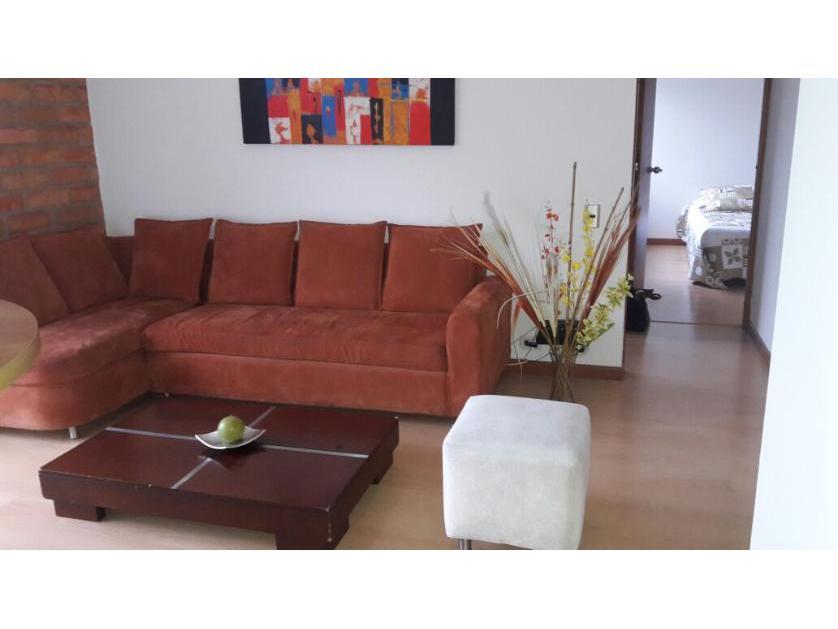 Apartamento en Arriendo Castropol, Medellín