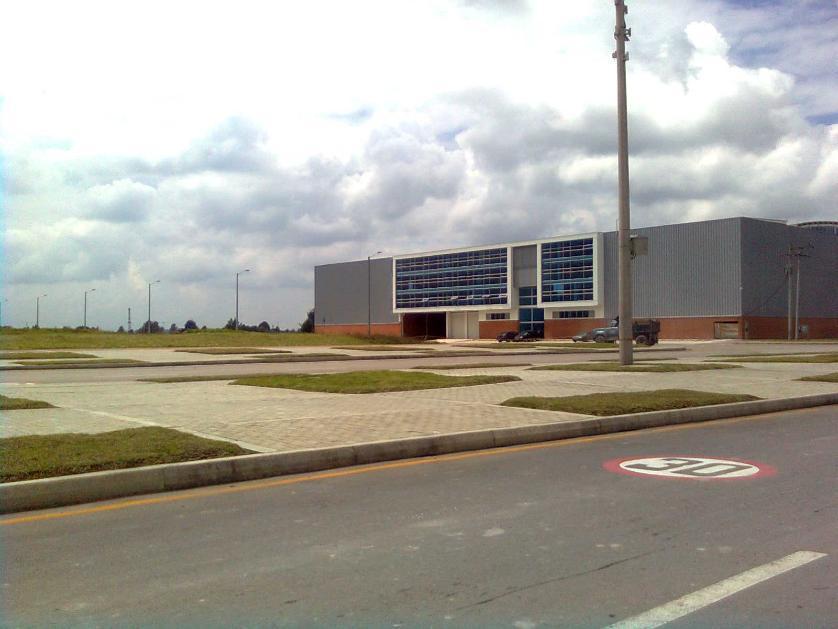 Lote Industrial en Venta Autopista Bogotá-medellín, Funza, Cundinamarca