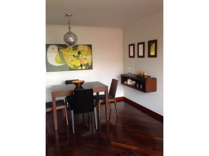 Apartamento en Arriendo Patio Bonito, Medellín