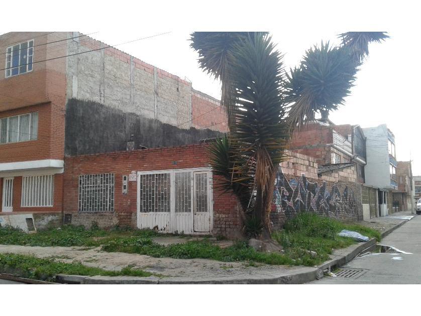 Venta Lote De Terreno En Versalles Bogota 603652 Icasas Com Co