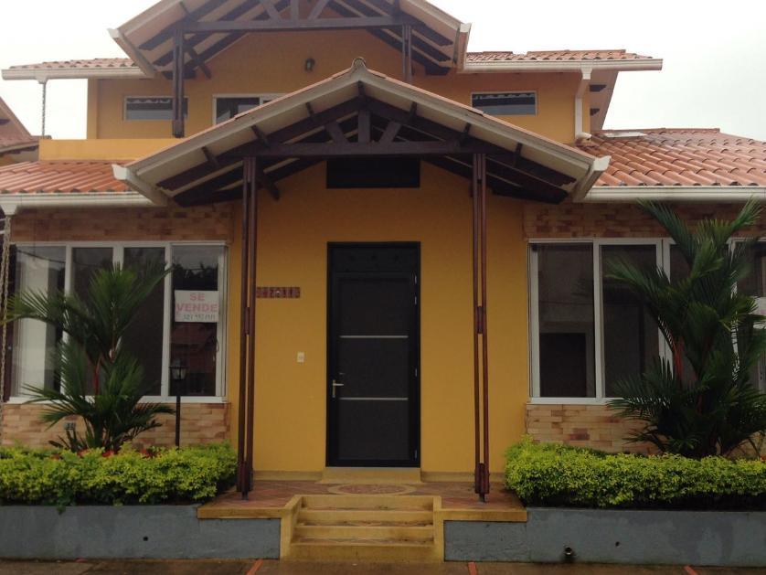 Casa en Venta Km 13 Vía Restrepo, Restrepo, Meta