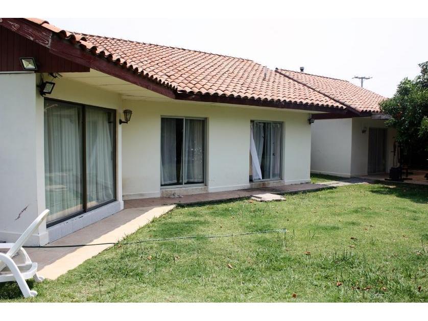 Casa en Venta San Esteban, Los Andes
