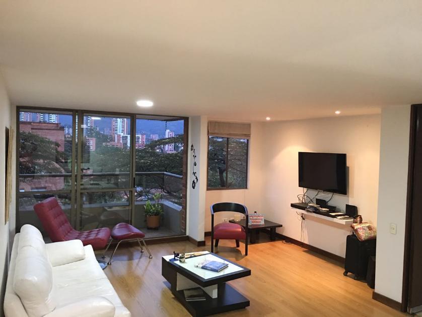 Apartamento en Venta en El Poblado San Lucas, San Lucas, Medellín