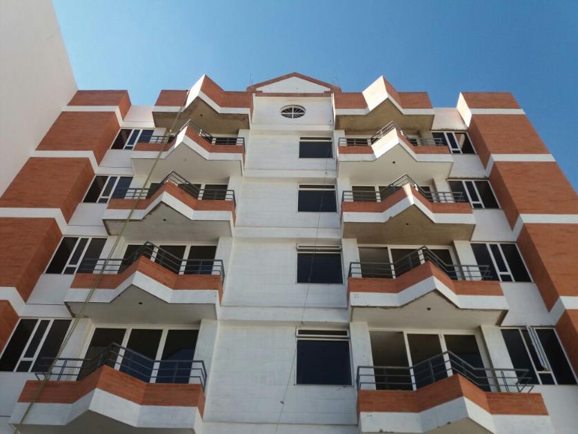 Apartamento en Venta Calle 5 No.8 -75 (sector Chinca), Sogamoso, Boyacá