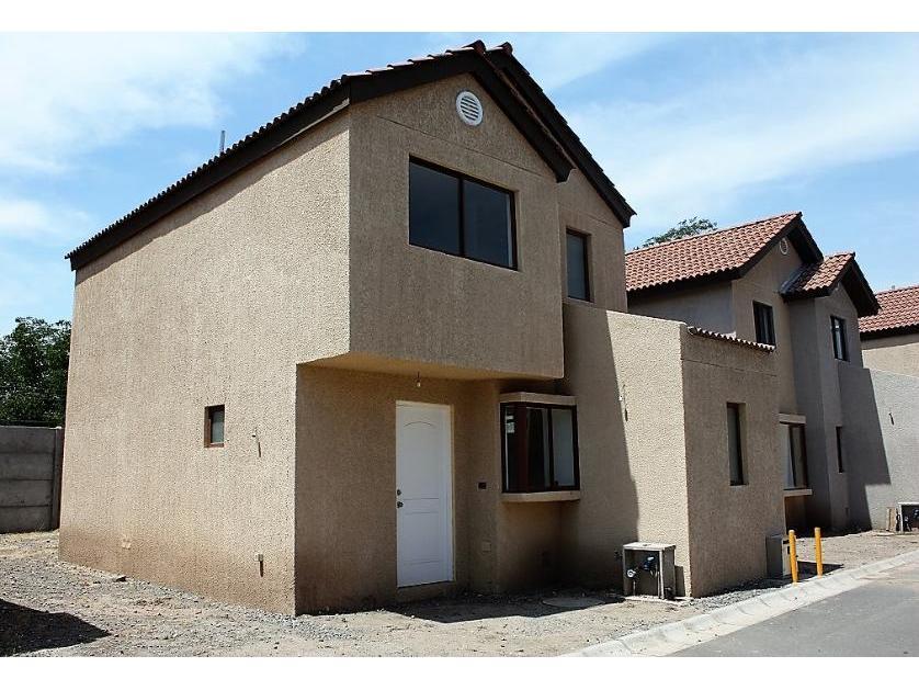 Casa en Arriendo Calle Larga, Los Andes