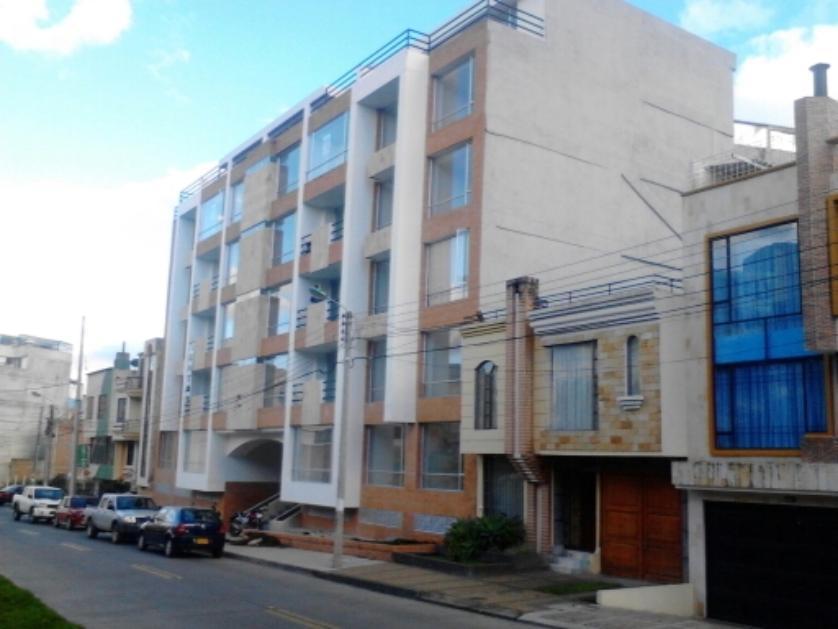 Apartamento en Venta en Carrera 26 Numero 20 - 24, Las Margaritas, Pasto