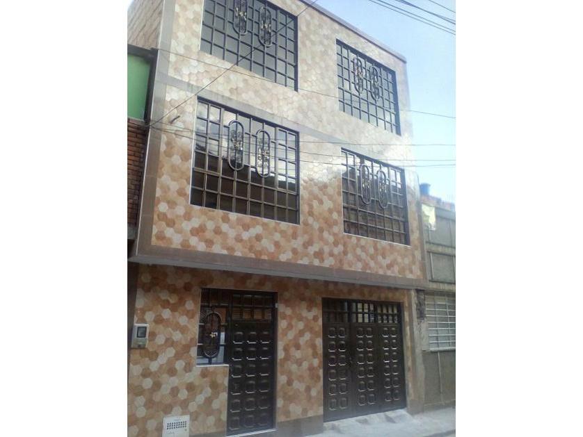 13 casas en venta en san antonio sur sur bogot for Barrio ciudad jardin norte bogota
