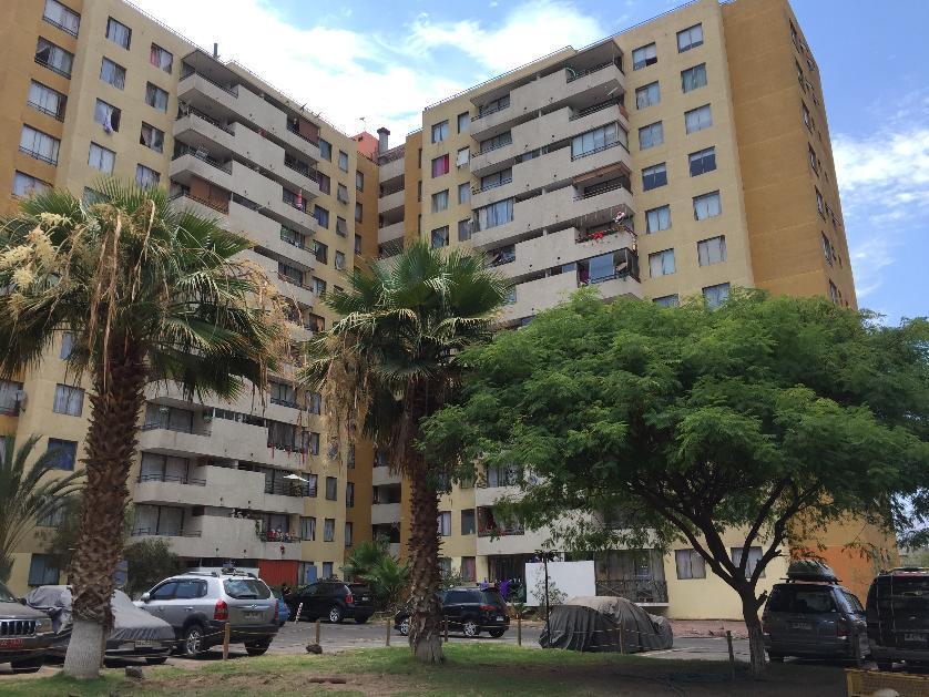 Departamento en Venta Salvadora Allende 450, Iquique