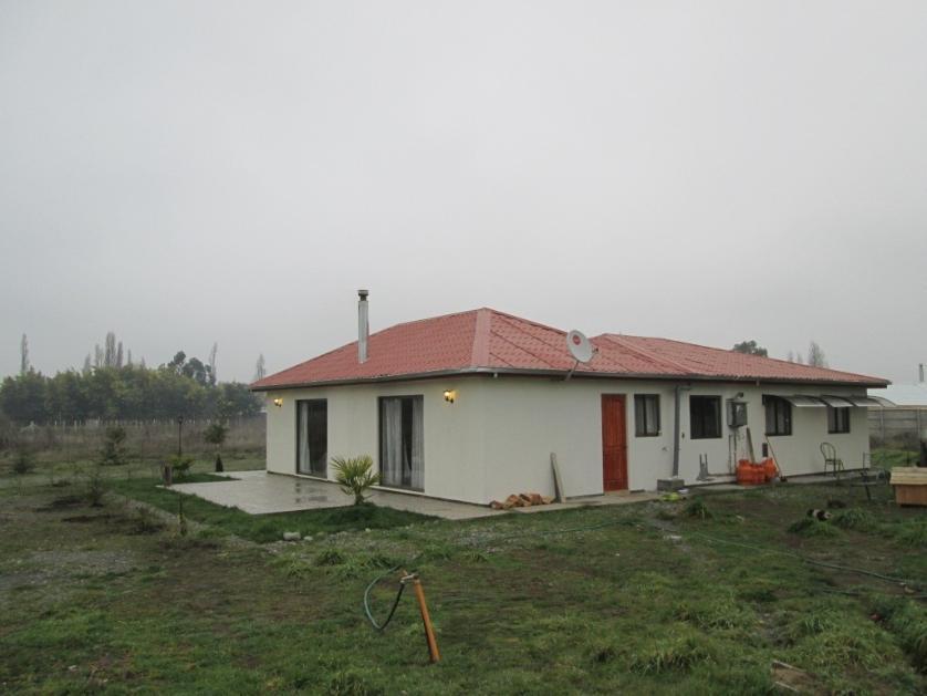 Casa en Venta Camino A Pinto, Ciudad De Chillán, Octava Región, Chile, Chillán, Ñuble