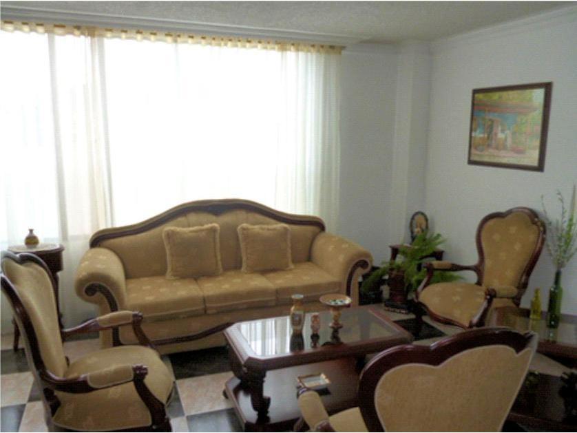 Apartamento en Venta en Carrera 26 Numero 20 - 24, Panamericano I, Pasto