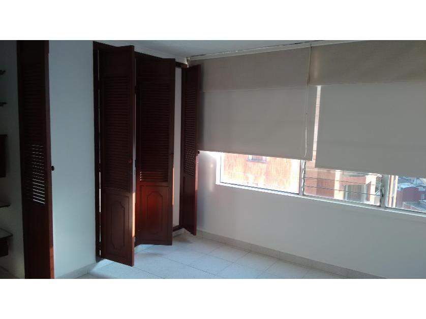 Apartamento en Arriendo Calle 41, El Prado, Bucaramanga