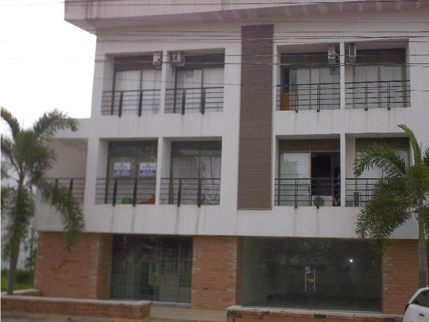 Apartamento en Venta Edificio Amatista, El Mora, Montería