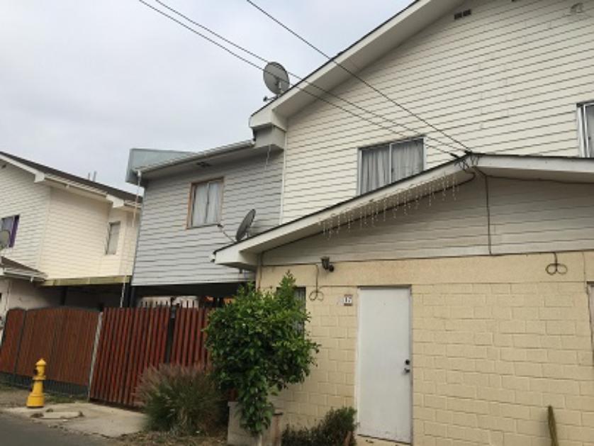 Casa en Venta Condominio Los Robles 2, Calera, Quillota
