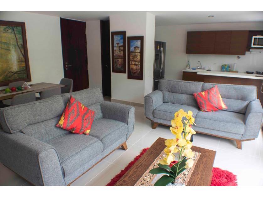 Apartamento en Venta Crr 38, Alejandría, Medellín