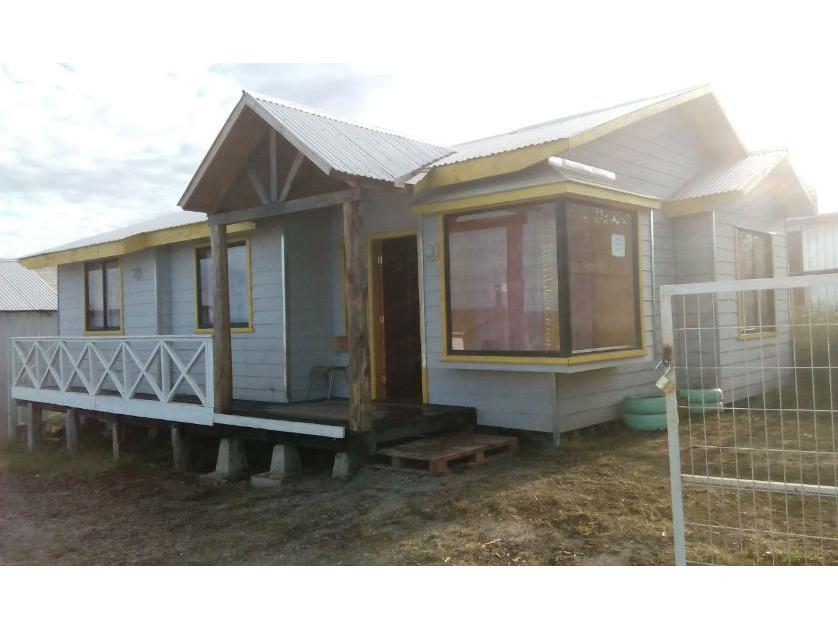Casa en Arriendo Pid Pid ( Sector Rural ), Castro, Chiloé