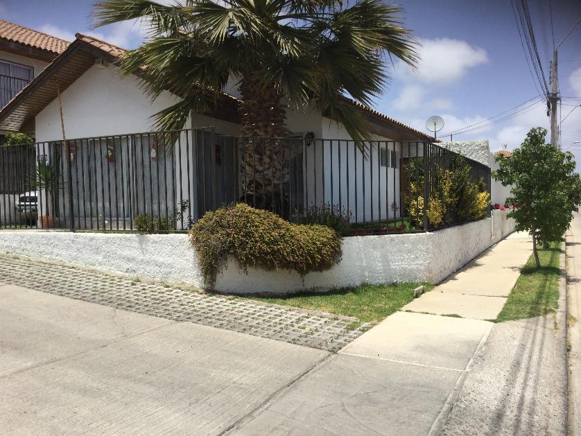 Casa en Arriendo La Serena, Elqui