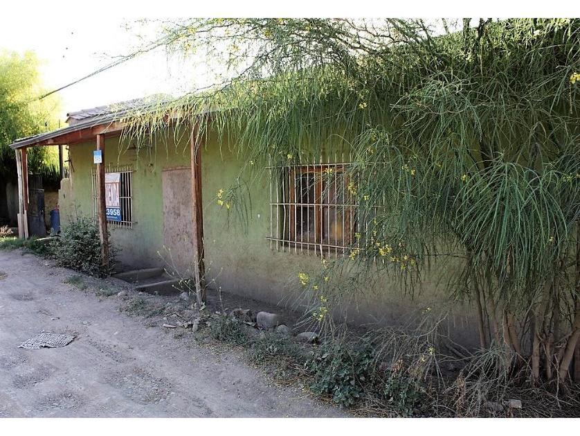 Casa en Venta Alcalde Cevero, San Esteban, Los Andes