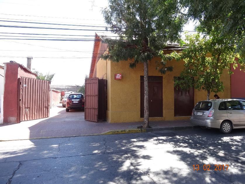 Oficina en Arriendo Manuel Rodriguez 585, Los Andes