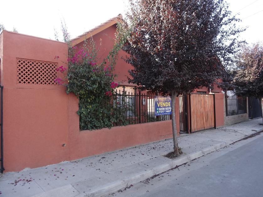 Casa en Venta La Troya, San Felipe, San Felipe De Aconcagua
