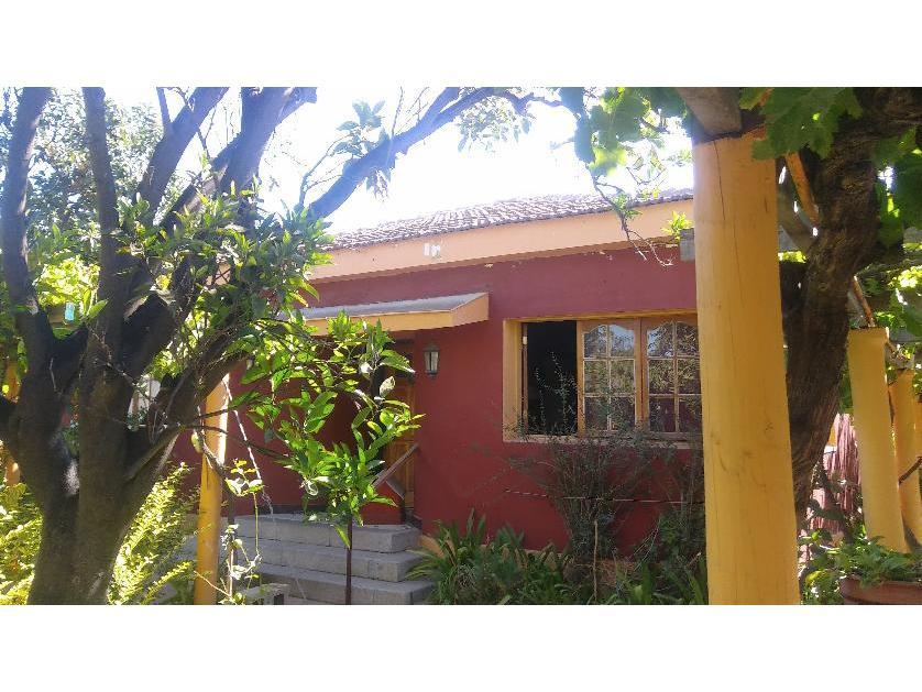 Casa en Venta Calle Berlín, Villa Alemana, Valparaíso