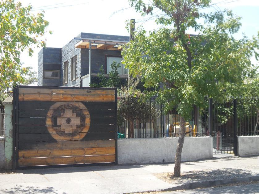 Gran Casa 336M2 Alfredo Mackenney 6Dorm-4Baños/ Metro La Cisterna