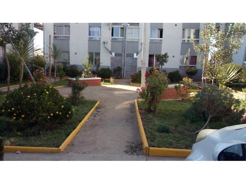 Departamento en Venta Villa Alamos De La Cruz, Rancagua, Cachapoal