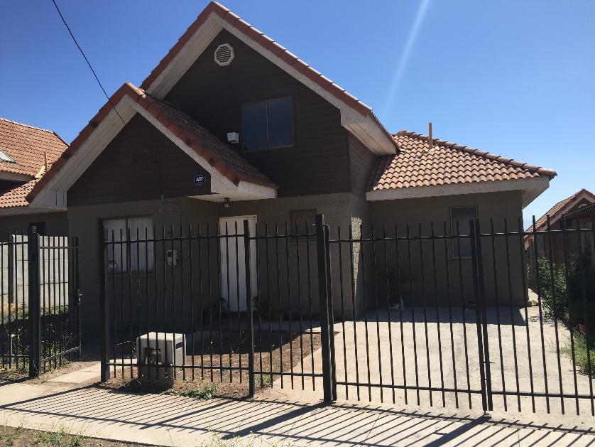 Casa en Arriendo Las Cimas 480, Tiltil, Chacabuco