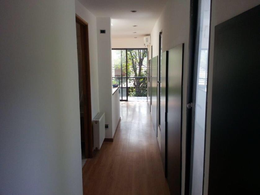 Casa en Arriendo Sebastián Elcano, Las Condes, Santiago