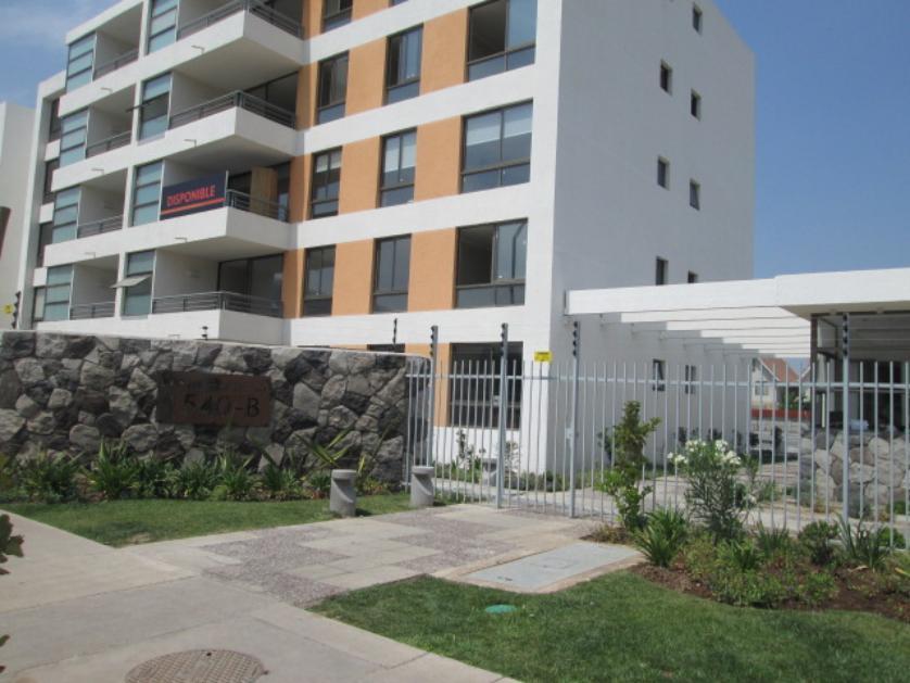Departamento en Arriendo Avenida Guanaco Norte, Huechuraba, Santiago