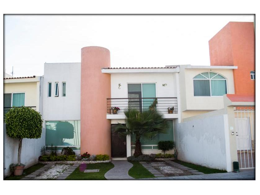 Casas en venta en quer taro for Casas modernas juriquilla queretaro