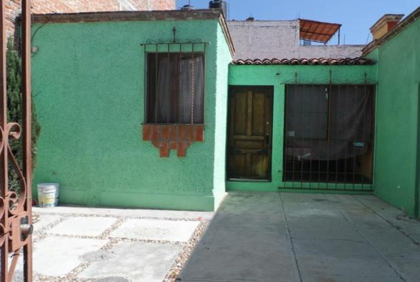 Renta casa en bellavista san miguel de allende 0000003 for Alquiler de casas en bellavista sevilla