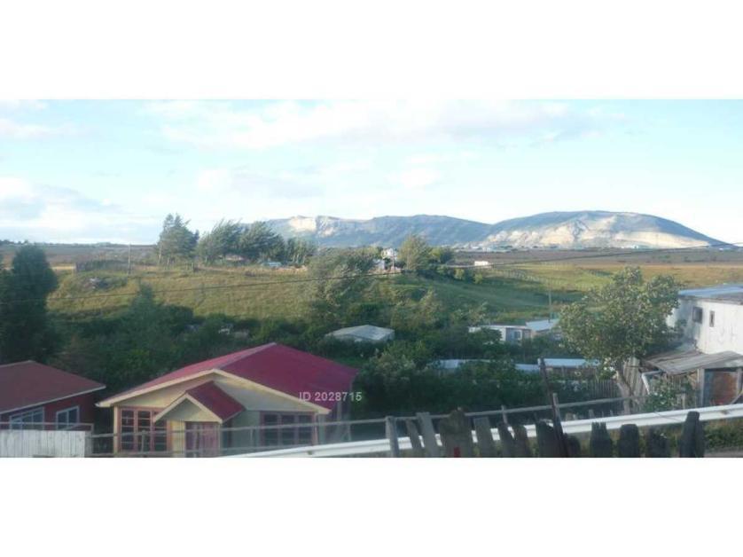 Casa en Venta Puerto , Linda Casa, Código: 2752 , Natales, Última Esperanza