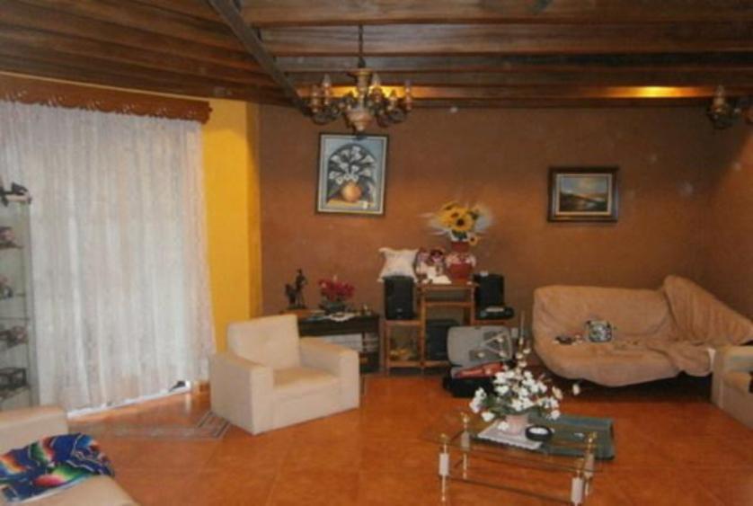 Casa en renta San Jerónimo Lídice, La Magdalena Contreras, Distrito Federal (cdmx)