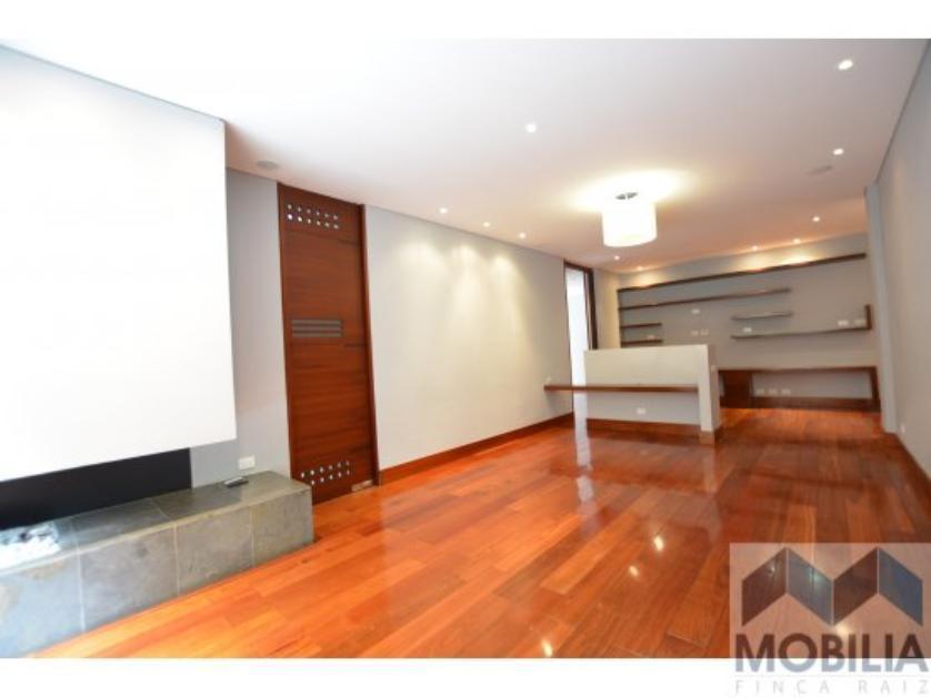 Apartamento a la venta en La Cabrera