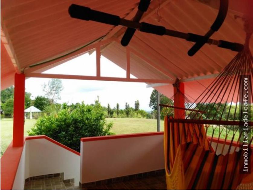 Casa en Venta en Filandia, Quindío